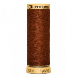 Fil de coton 100m Gütermann 2143