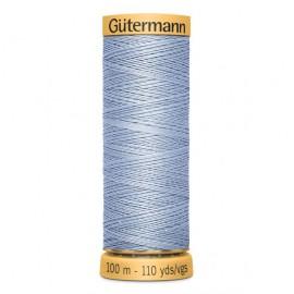 Fil de coton 100m Gütermann 5726