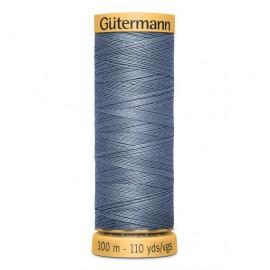 Fil de coton 100m Gütermann 5815