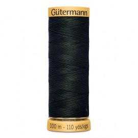 Fil de coton 100m Gütermann 8812