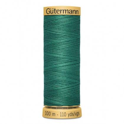 Fil de coton 100m Gütermann 8244