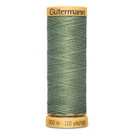 Fil de coton 100m Gütermann 9426
