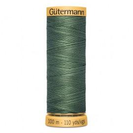 Fil de coton 100m Gütermann 8724