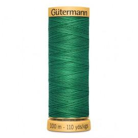 Fil de coton 100m Gütermann 8543