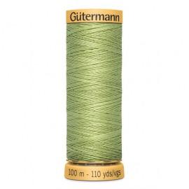 Fil de coton 100m Gütermann 9837