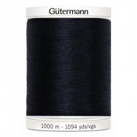 Fil pour tout coudre Gutermann 1000 m - N°000
