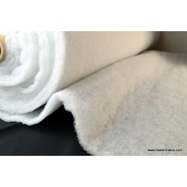Ouate 100% polyester 100g/m² 160cm