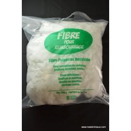Sac de Rembourrage fibre de polyester recyclés 500g