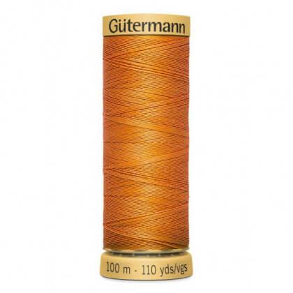 Fil de coton 100m Gütermann 1576