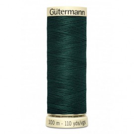 Fil pour tout coudre Gutermann 100 m - N°18