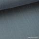 Double gaze coton Anthracite x50cm
