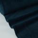 Tissu velours rasé pyjamas nicky Marine foncé