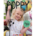 Magazine POPPY pour Kids Fashion n°12