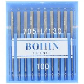 Aiguille machine universelle Bohin N°100