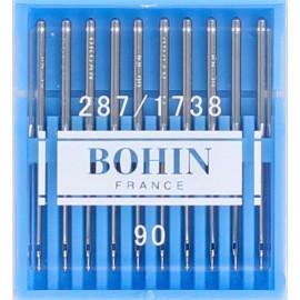 Aiguille machine universelle Bohin N°90