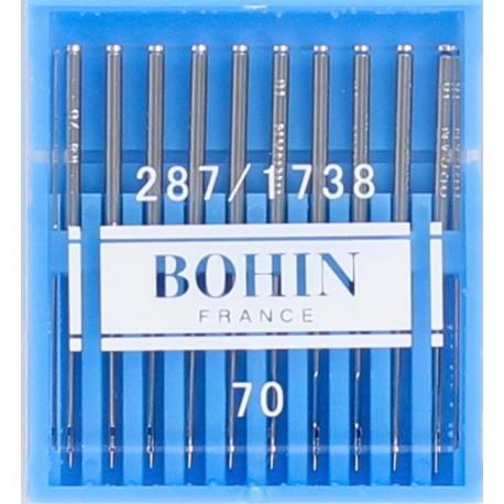 Aiguille machine universelle Bohin N°70