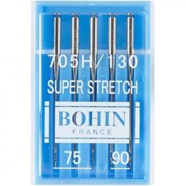 Aiguilles machines spécial Stretch Bohin