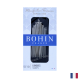 "Aiguilles à coudre assorties couture main ""longue"" BOHIN N°5/10"