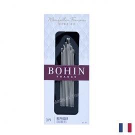 Aiguilles à REPRISER assorties 3-9 Bohin