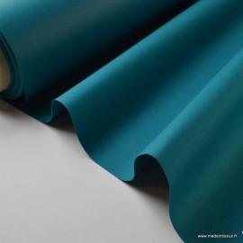 Tissu gabardine sergé polyester coton coloris kaki