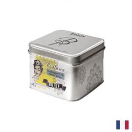 Epingles super fines N°4 Bohin, 30 X 0.50 mm - Boite Vintage de 250 g