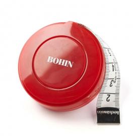 Mètre enrouleur retractable 150 cm Bohin