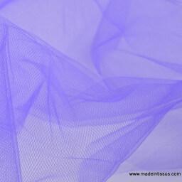 Tulle robe de mariée Violet en 3.00m de large
