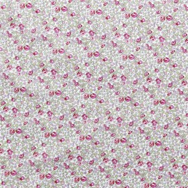 Tissu Liberty Eloïse Classique Rose