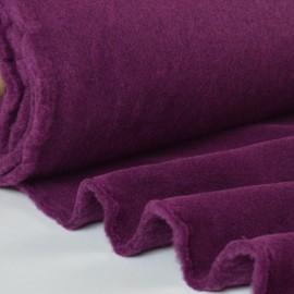 Tissu Polaire Made in France haut de gamme VENUS .x1m