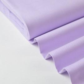 Tissu coton haut de gamme pour chemise oxford parme