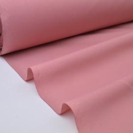 Tissu sergine Vieux Rose pour robe de mariée