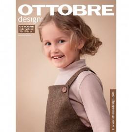 Magazine OTTOBRE automne 2019