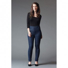 Patron Femme - Pantalon Jean Safran - Deer and Doe