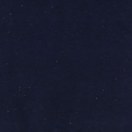 Tissu Jersey fantaisie cosy colours MARINE