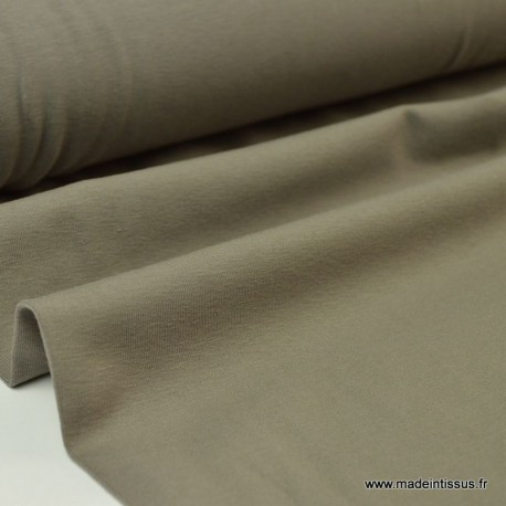 5438 JERSEY taupe64 x1m