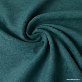 Tissu isolant thermique occultant marine