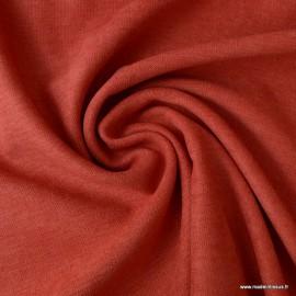 Tissu isolant thermique occultant ROSE