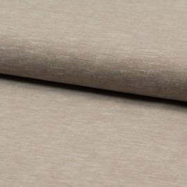 Tissu Rayon fluide beige - au mètre