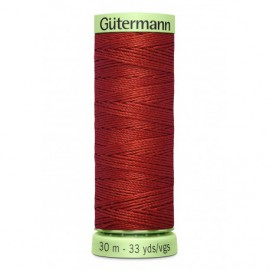 Fil Super résistant Gutermann 30 m - N°221
