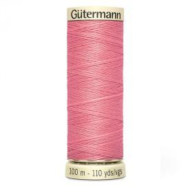 Fil pour tout coudre Gutermann 100 m - N°985