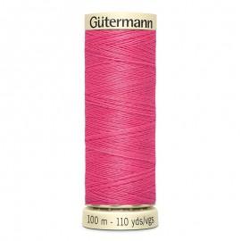 Fil pour tout coudre Gutermann 100 m - N°986