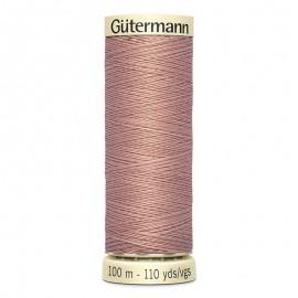 Fil pour tout coudre Gutermann 100 m - N°991