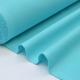 Tissu cretonne coton turquoise par 50cm