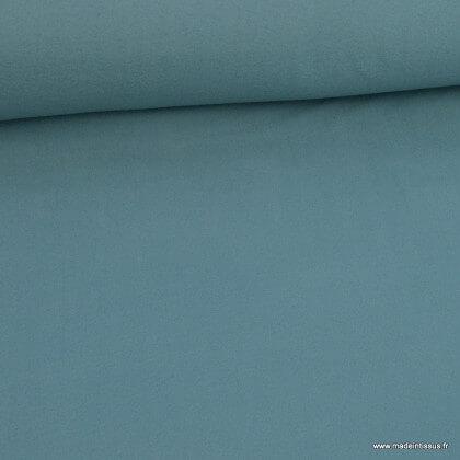 Tissu Micro polaire Nil - oeko tex