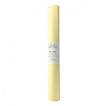 Flex Thermocollant - coupon 50 x 25 cm - BEIGE