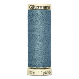 Fil pour tout coudre Gutermann 100 m - N°827