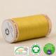 Fil à coudre Bio 100% coton - 275 m - Vert Tilleul