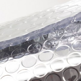 Tissu isolant thermique - Film bulle isotherme 120cm