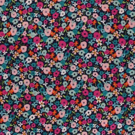 "Tissu Rayon "" Trouvaille"" - Posy Blaze - Art Gallery Fabrics"