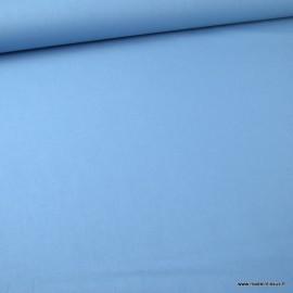 Tissu cretonne coton Denim - Oeko tex